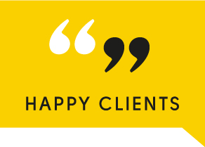 our-happy-clients